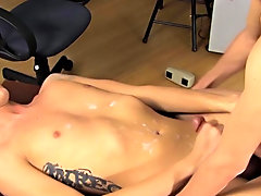 Teach Twinks first time man sex at Teach Twinks