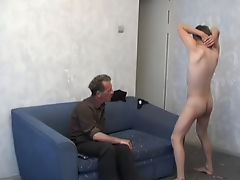 The boy sisn't mind it mature lesbians fucking men