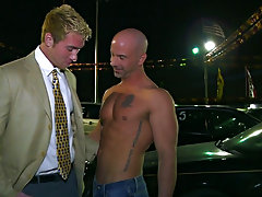He was into the idea of selling the car and making a little extra and getting a little extra pounded on a new car outdoor gay teens