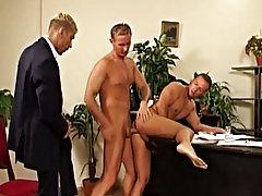 If you have watched the previous episode, don't miss watching this continuation outdoor group gay sex fuck