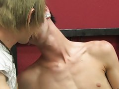 Danny and Miles fuck each other good in this saucy video boy first time sex stories at Boy Crush!