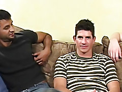 No stranger to film, Corey recognizes him from a blue flick picture show male group masturbating