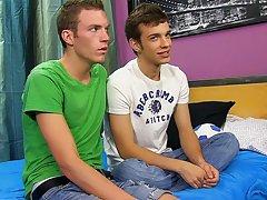 Free gay men sex on video