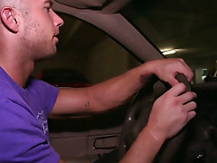 Crazy isn't it outdoor male sex